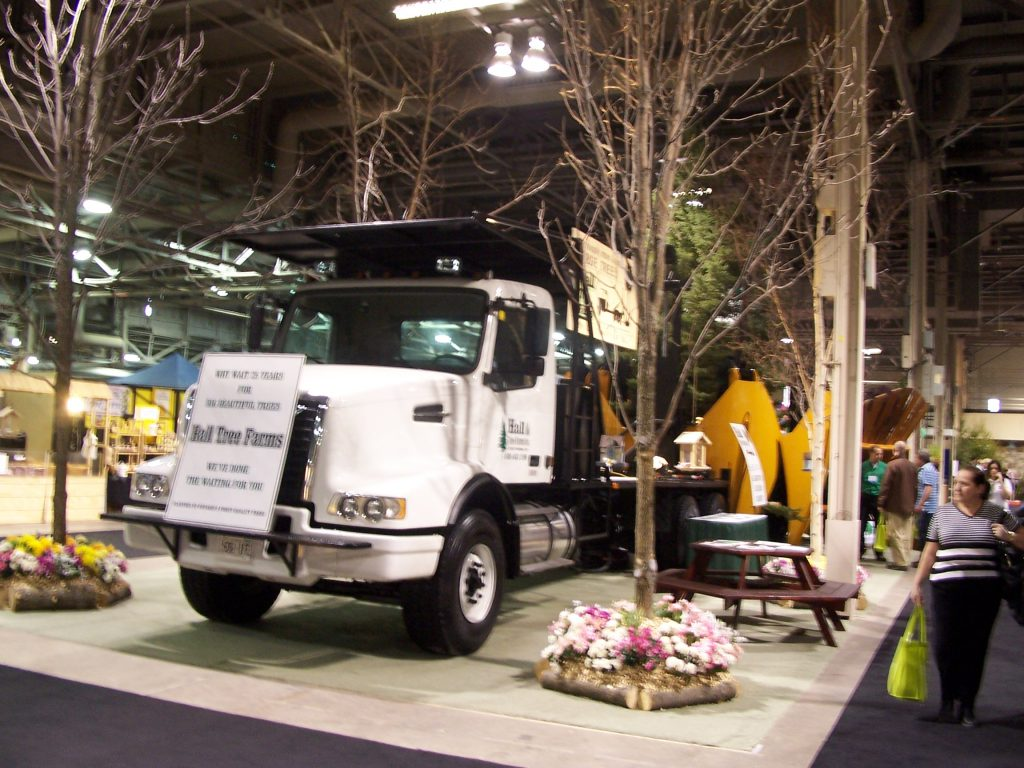 Toronto Homeshow